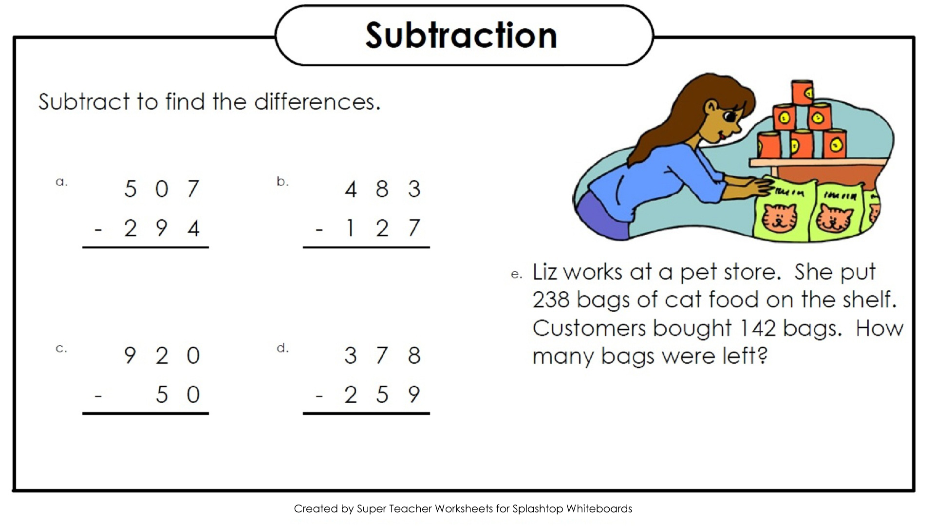 Super Teacher Worksheets Decimals Hundredths And Tenths