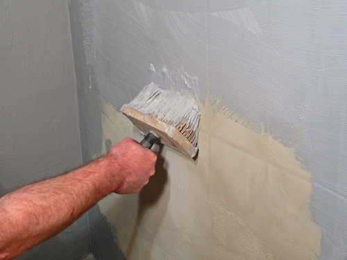 https www superterry com can you paint shower tile