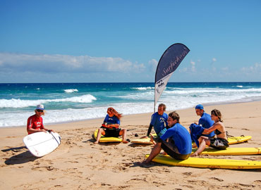 Surfcamp Morro Jable