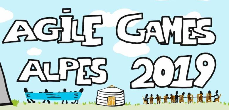Agile Games Alpes 2019