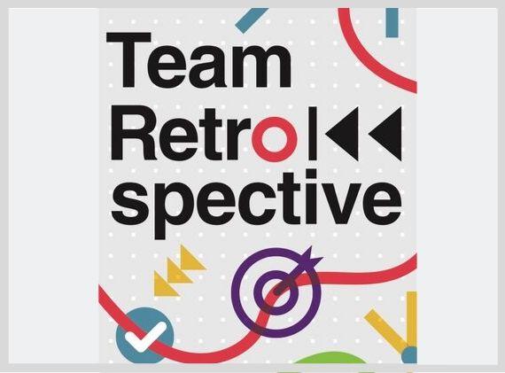 Agile Game Team RetroSpective