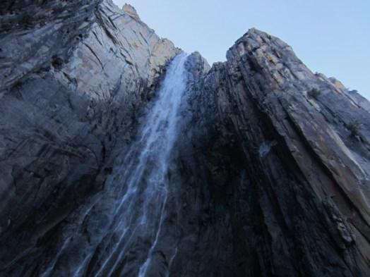 Image result for ribbon falls yosemite