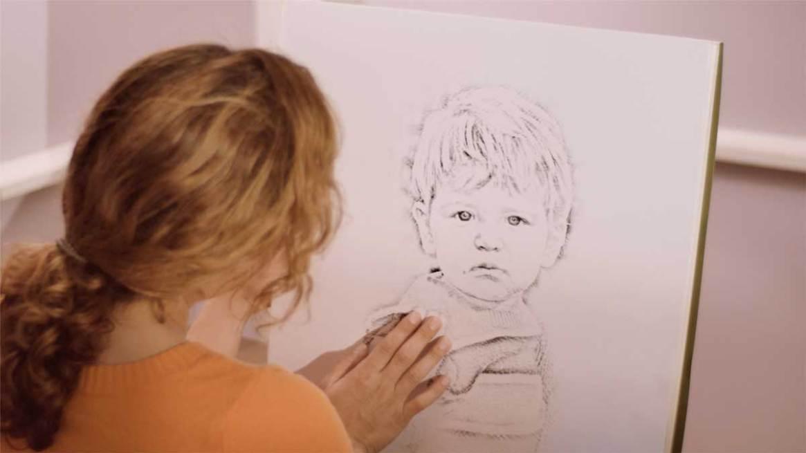Brian Sketch