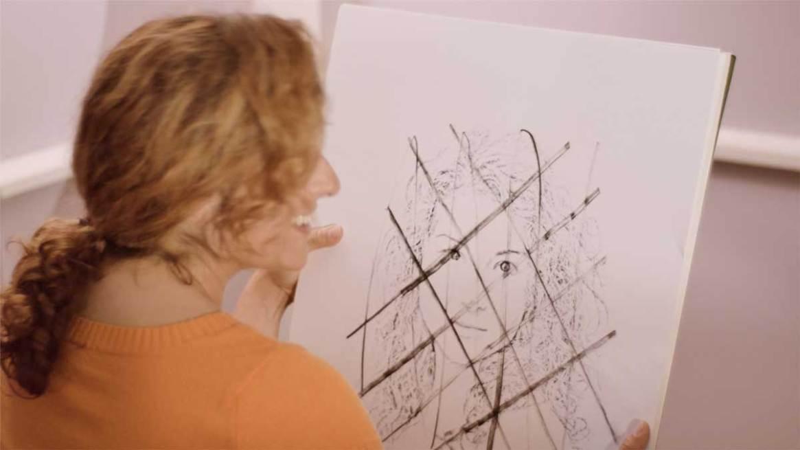 Lisa-Sketch