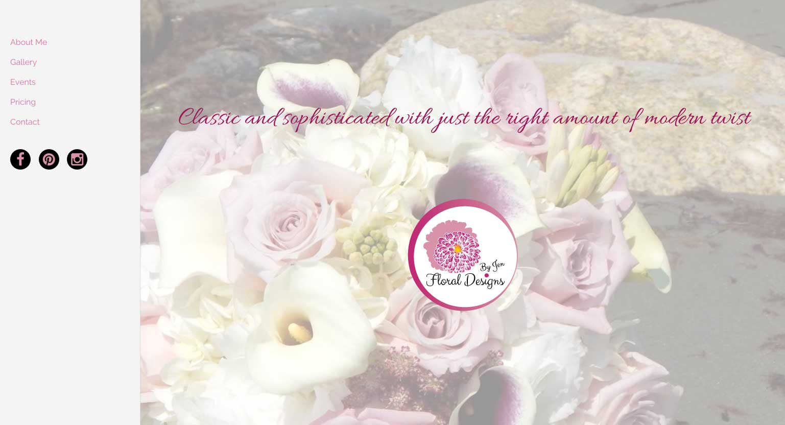 Floral Designs By Jen