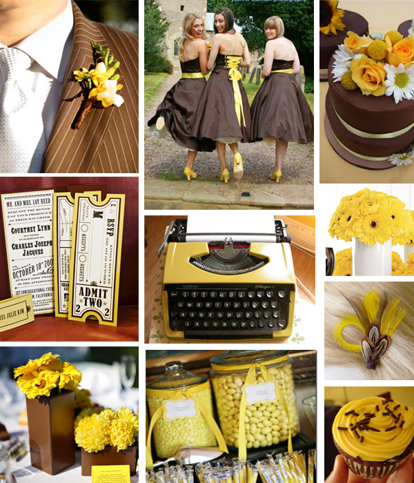 Creative Wedding Ideas from Other Brides