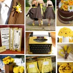 Creative Wedding Ideas from Brides – Part 1