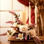 DIY Wedding Floral Arrangements