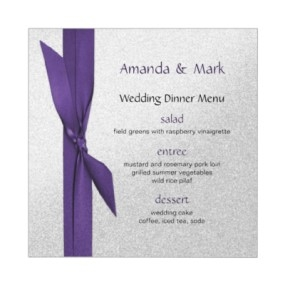 Home Made Wedding Invitations - Creative Wedding Ideas