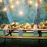 Creative & DIY Wedding Ideas From Brides - Part 29