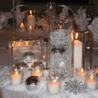 Christmas Wedding Ideas from Other Brides
