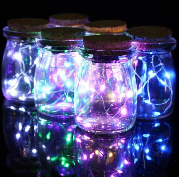 Lighted wedding centerpieces stunning ideas to