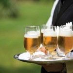 Catering Your Own Wedding: Bartending Question