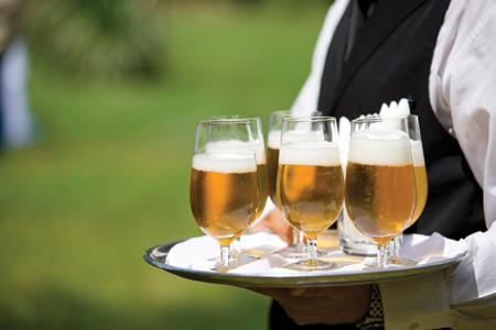 Image result for catering, beer