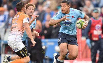 Israel Folau returns to Super Rugby to face the Blues