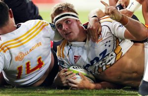 Chiefs captain Sam Cane will win his 100th Super Rugby cap