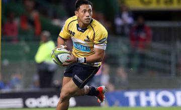 Christian Lealiifano returns to the Wallabies squad