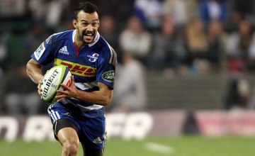 Dillyn Lleyds will play Super rugby this weekend at fullback