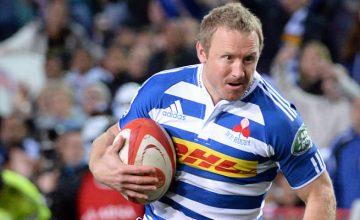 Jano Vermaak will make his Stormers Super Rugby debut this weekend