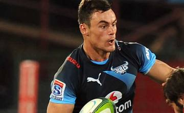 Jesse Kriel returns to the Bulls starting line up