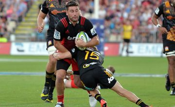 Kieran Fonotia will play in Wales after the Super Rugby season