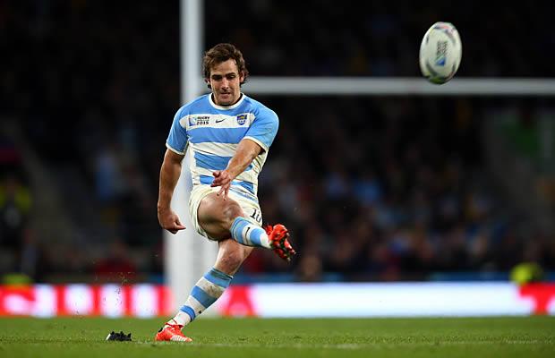 Ledesma names Argentina team for Rugby Championship - Super