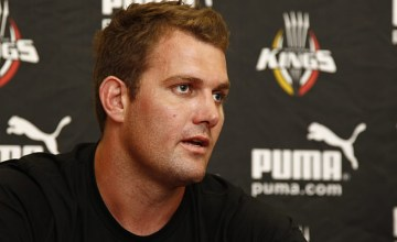 Steven Sykes will captain the Southern Kings