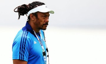 Tana Umaga will coach the Blues again next year in Super rugby