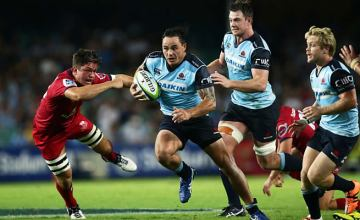 Zac Guildford will be eased back in against the Crusaders