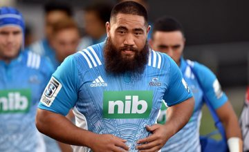 Charlie Faumuina has signed for Toulouse in France