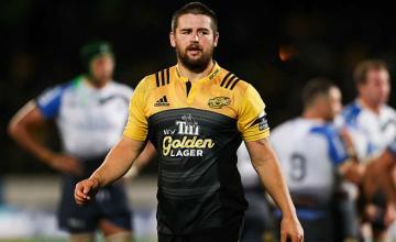 Dane Coles will start in the Super Rugby quarter final