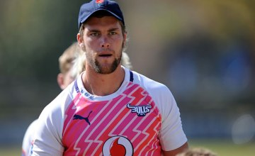 Grant Hattingh will miss the Bulls match in Singapore