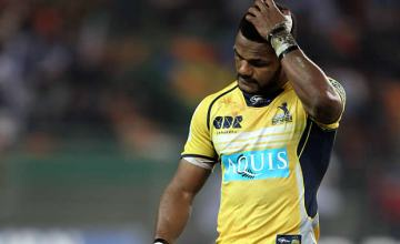 Henry Speight will not play for Australia in the Olympics