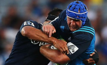 Parsons wins his 100th Super rugby cap this weekend
