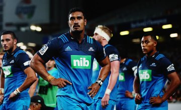 Jerome Kaino returns to Super rugby this weekend
