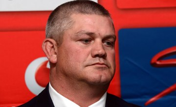 Nollis Marais was frustrated by the way the Bulls lost the bonus point