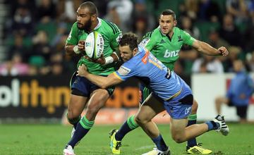 Patrick Osborne will play Super Rugby for the Highlanders again next year
