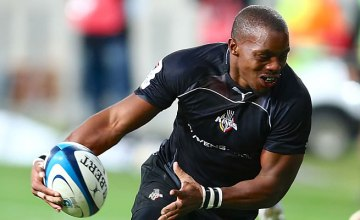 Siyanda Grey starts for the Southern Kings this weekend
