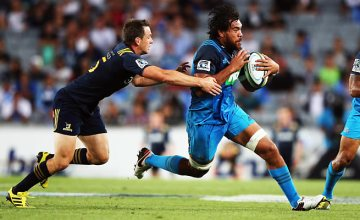 Steven Luatua will win his last Blues Super Rugby cap