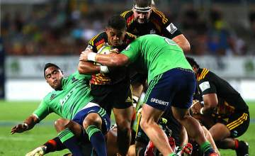 Augustine Pulu will play Super Rugby for the Blues next season