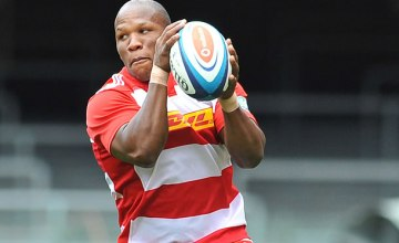 Bongi Mbonambi starts for Scarra Ntubeni