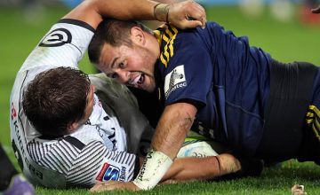 Brendon Edmonds has been ruled out for the Super Rugby season
