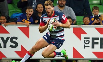 Dom Shipperley has announced hiss retirement from playing Super Rugby