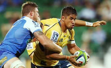 Jarrad Butler will leave the Brumbies