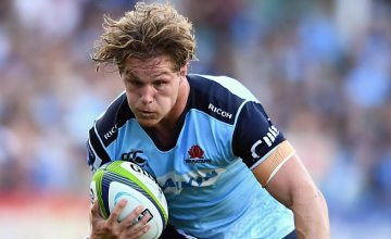 Waratahs captain Michael Hooper says their defensive systems need work
