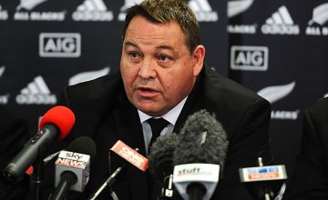 Steve Hansen says the All Blacks should make their own Test schedules