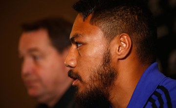 George Moala has been called into the All Black squad