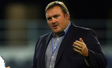 Matt Proudfoot has joined the Springbok coaching staff