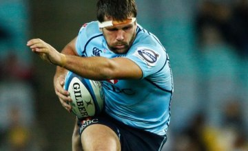 Chris Alcock has agreed to leave the Force and play in Canberra for the Brumbies