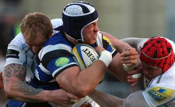 Dave Attwood will captain England Saxons on Friday